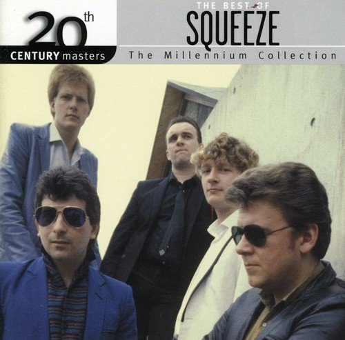 Squeeze - The Millennium Collection: The Best of the 80