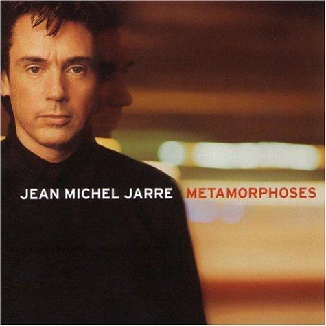 Jean Michel Jarre - Jean Michel Jarre - Metamorphoses - Zortam Music