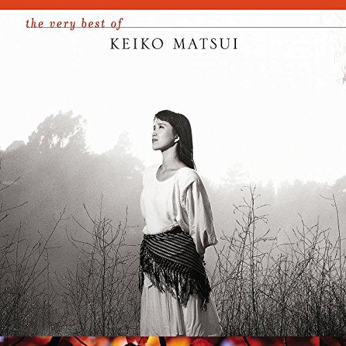 keiko matsui the best