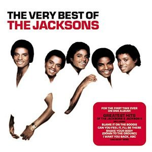 The Jacksons - The Very Best of the Jacksons - Zortam Music