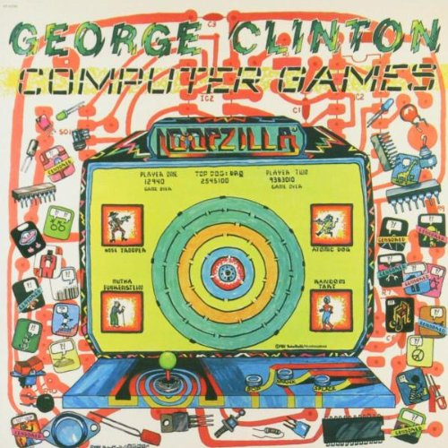 George Clinton - Computer Games - Zortam Music