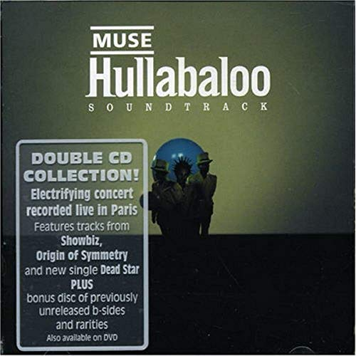 Muse - Hullabaloo Soundtrack (disc 1) - Zortam Music
