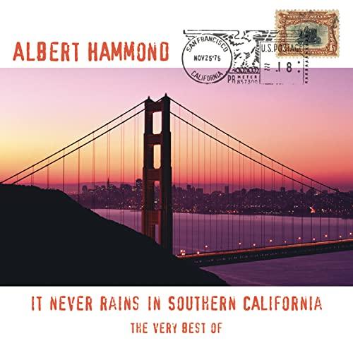 ALBERT HAMMOND - The Best Year Of My Life: 1975 - Zortam Music