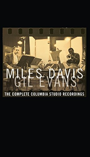 Miles Davis - The Complete Columbia Studio Recordings (1957-1968) - Zortam Music