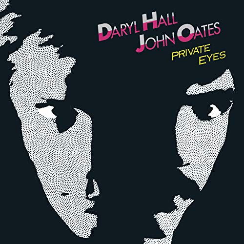 Hall & Oates - Private Eyes - Zortam Music