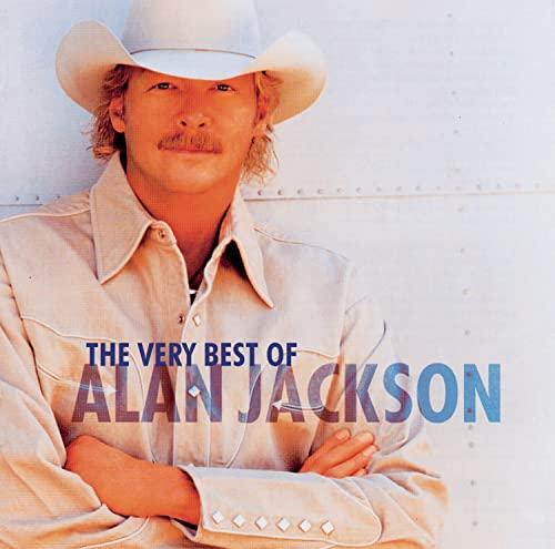 Alan Jackson - It must be love Lyrics - Lyrics2You