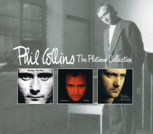 Phil Collins - The Platinum Collection - Zortam Music
