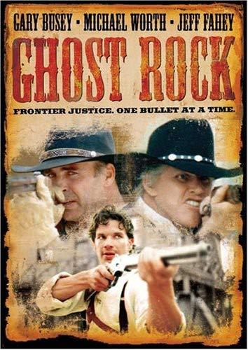 Ghost Rock / ����� ��������� (2003)