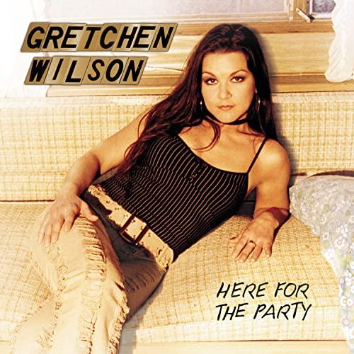 Gretchen Wilson - --- - Zortam Music