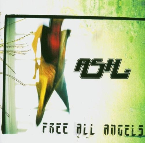 Ash - Free All Angels (Tour Edition CD1) - Zortam Music