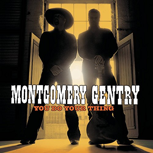 MONTGOMERY GENTRY - Something To Be Proud Of_ The Best Of 1999-2005 - Zortam Music