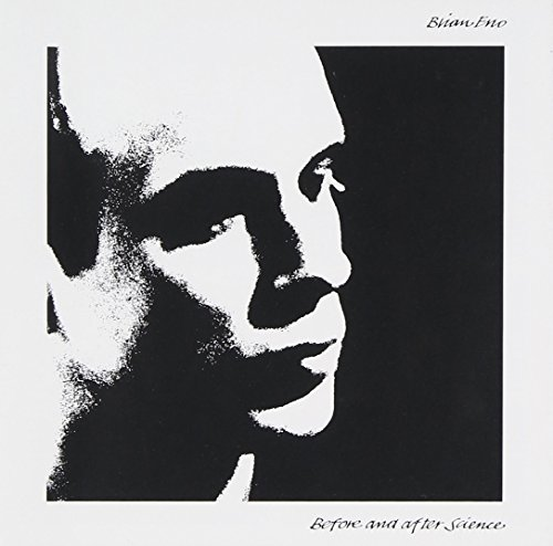 Brian Eno - Before and After Science - Zortam Music