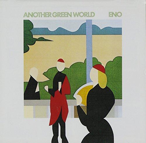 Brian Eno - Another Green World - Zortam Music