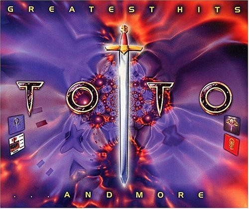 Toto - Greatest Hits _ Unplugged 3 Cd - Zortam Music