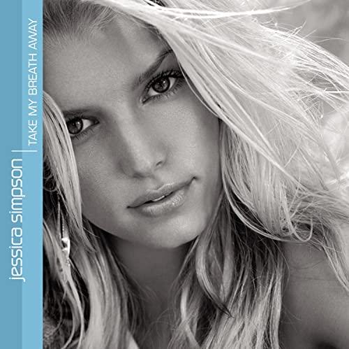 Jessica Simpson - Take My Breath Away (CD-Single) - Zortam Music