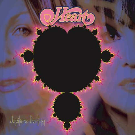 Heart - Jupiters Darling - Zortam Music