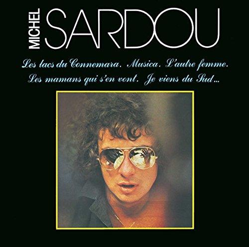 Michel Sardou - Les lacs du Connemara - Zortam Music