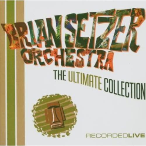 Brian Setzer Orchestra - This Cat