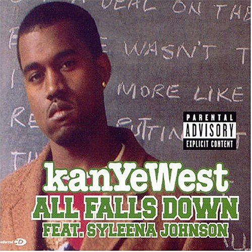 Kanye West - All Falls Down - Zortam Music
