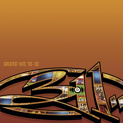 311 - Greatest Hits 93 - Zortam Music