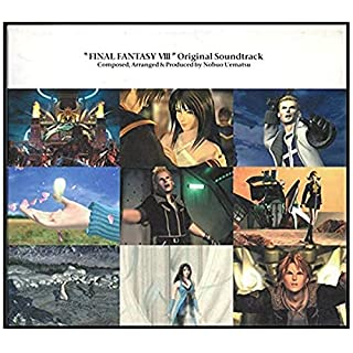Soundtracks - Final Fantasy VIII