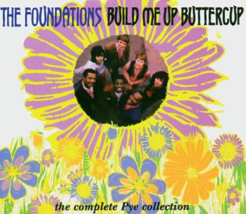 Foundations - Build Me Up Buttercup - Zortam Music