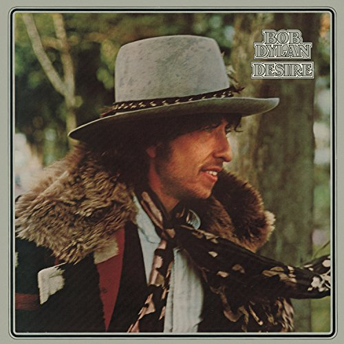 Bob Dylan - Desire (Remastered) - Zortam Music