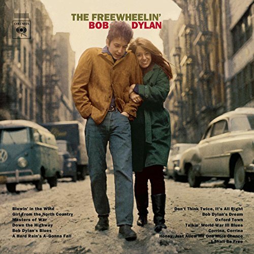 Bob Dylan - Freewheelin - Zortam Music