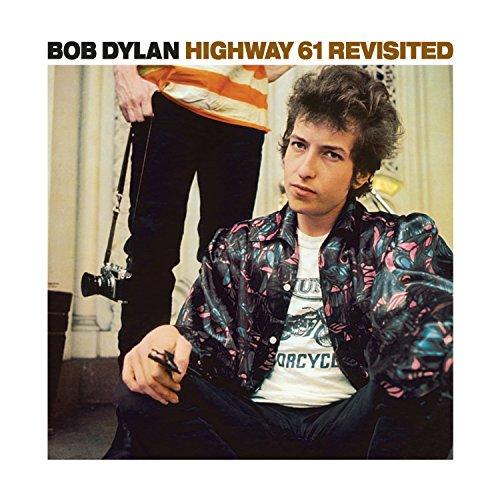 Bob Dylan - Highway 61 - Zortam Music