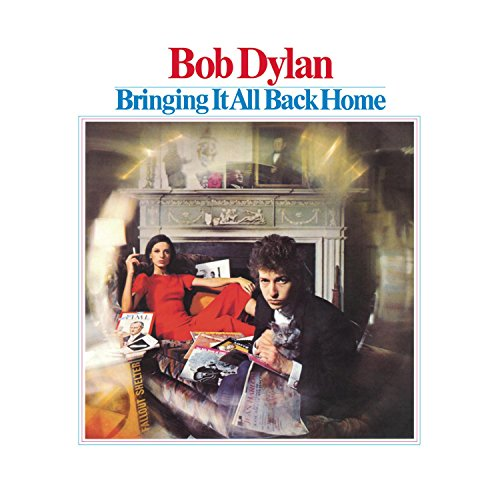Bob Dylan - On The Road Again Lyrics - Zortam Music