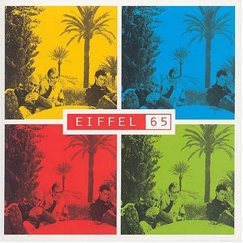 Eiffel 65 - Eiffel 65 [Special Edition] - Zortam Music