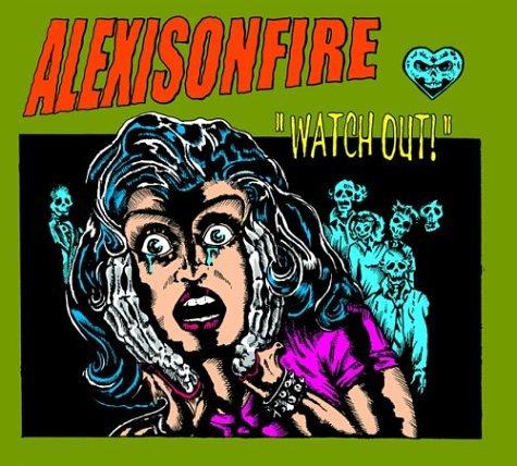 Alexisonfire - Watch Out_ - Zortam Music