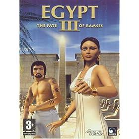 Egypt Destiny Ramses