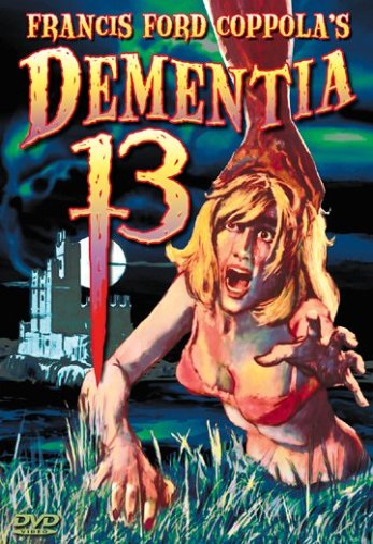 Dementia 13 / ������� 13 (1963)