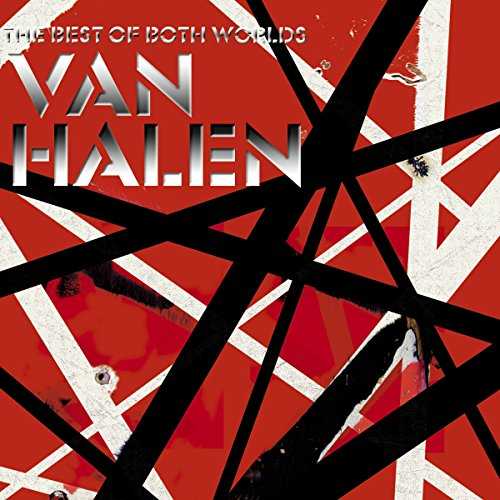 Van Halen - The Best of Both Worlds (Disc 1 of 2) - Zortam Music