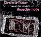 Pochette de l'album pour Electro-Mode: An Electro Tribute to Depeche Mode