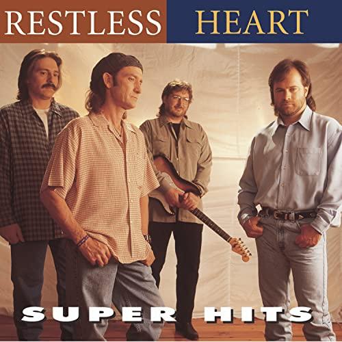 Restless Heart - Super Hits - Zortam Music