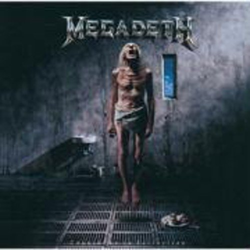 Megadeth - Countdown To Extinction(Remastered) - Zortam Music