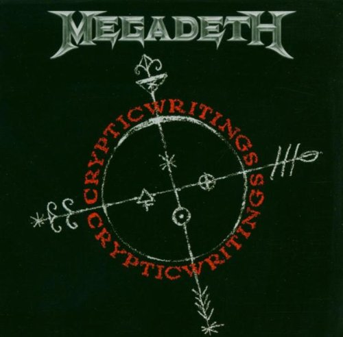 Megadeth - Cryptic Writings-Remastered - Zortam Music