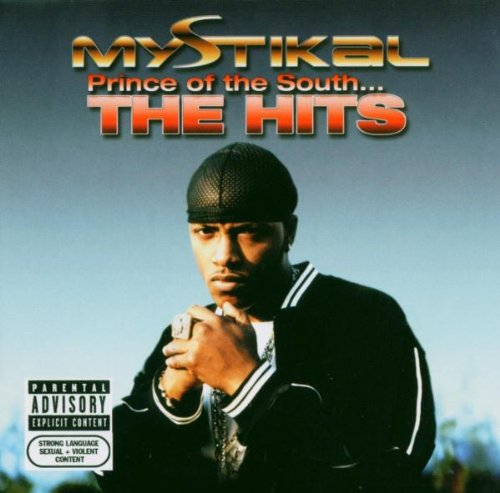 Mystikal - Prince Of The South... The Hits - Zortam Music