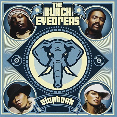 Black Eyed Peas - Singles Number One - Zortam Music