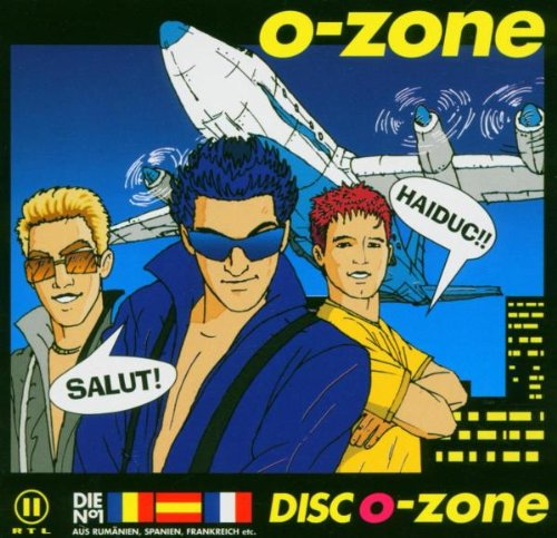 O-Zone - Disco Zone - Zortam Music