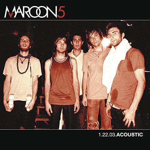 Maroon 5 - Acoustic - Zortam Music