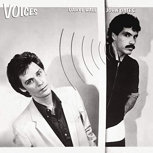 Hall & Oates - Voices - Zortam Music