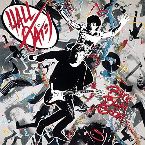 Hall & Oates - Big Bam Boom - Zortam Music