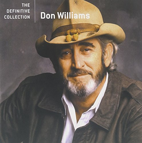 DON WILLIAMS - New Moves - Zortam Music