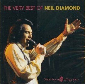Neil Diamond - The Very Best Of Neil Diamond (Disc 1) - Zortam Music
