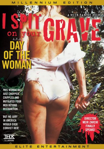 I Spit On Your Grave a.k.a. Day Of The Woman / � ���� �� ���� ������ (1978)