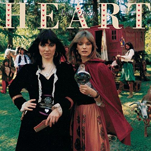 Heart - Barracuda Lyrics - Zortam Music