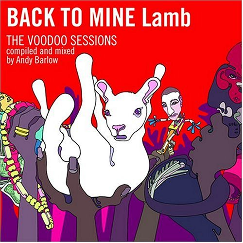Lamb - Back To Mine (Dave Seaman) - Zortam Music